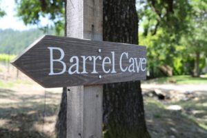 Cave tours - St. Helena, CA