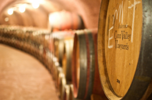Napa wineries in St. Helena, CA